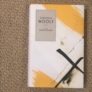 Other - to the lighthouse by virginia woolf